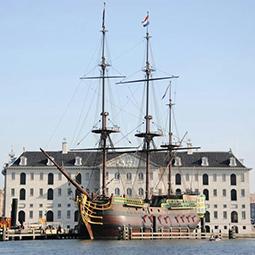 maritime Museum-amsterdam