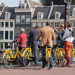 Amsterdam-Bike-Tour-dutch-excursion-event-management-matters