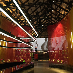 Nike-presentation-new-collection-amsterdam